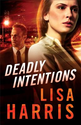 Deadly Intentions Cover Image