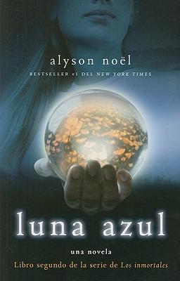 Luna Azul = Blue Moon Cover