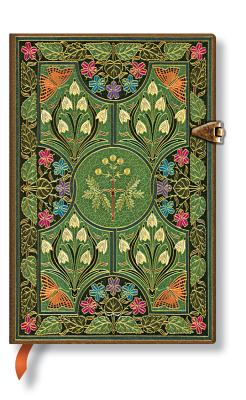 Paperblanks Poetry in Bloom Mi Cover Image