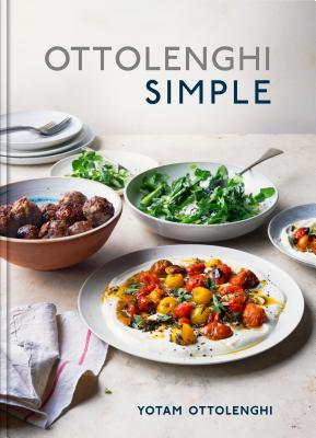 Ottolenghi Simple: A Cookbook Cover Image