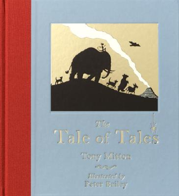 Tale of Tales Cover