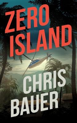Cover for Zero Island