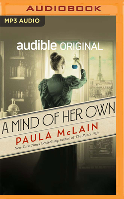 A Mind of Her Own Cover Image