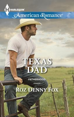 Texas Dad Cover