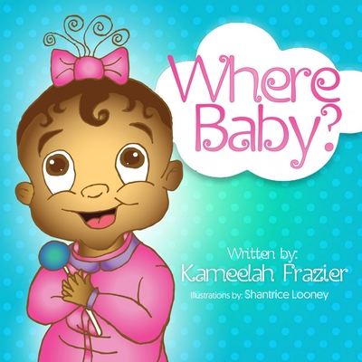 Where Baby? Cover Image