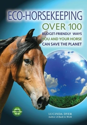 Eco-Horsekeeping Cover