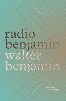 Cover for Radio Benjamin