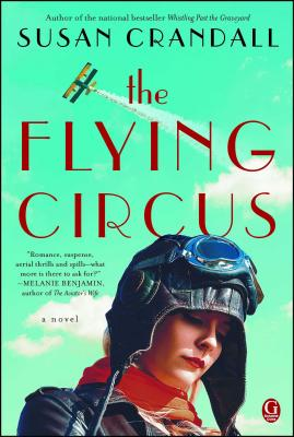 The Flying Circus cover