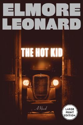 The Hot Kid Cover Image