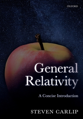 General Relativity: A Concise Introduction Cover Image