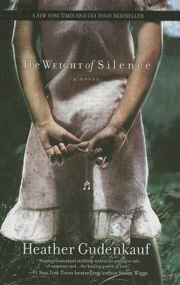 Weight of Silence Cover
