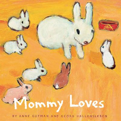 Mommy Loves Cover Image