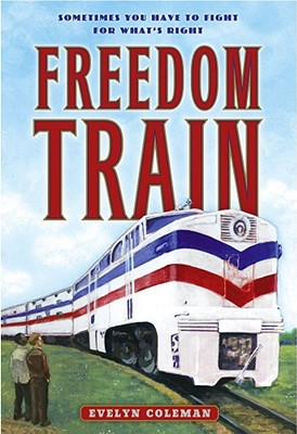 Freedom Train Cover