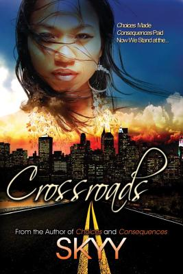 Crossroads (Choices Series #3) Cover Image