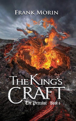 The King's Craft (Petralist #6) Cover Image