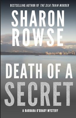 Death of a Secret: A Barbara O'Grady Mystery Cover Image