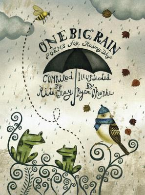 One Big Rain Cover