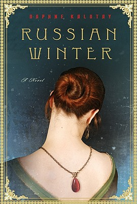 Russian Winter: A Novel a Novel Cover Image