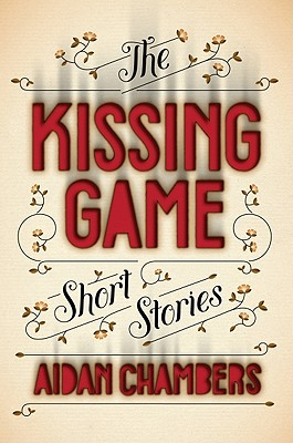 The Kissing Game: Short Stories Cover Image