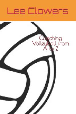 Coaching Volleyball from A to Z Cover Image