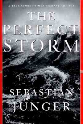 Perfect Storm Cover Image