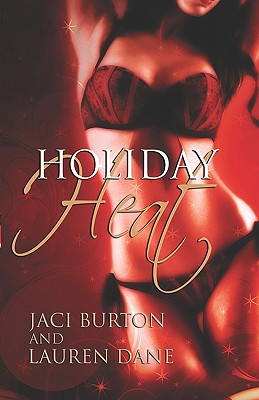 Holiday Heat Cover