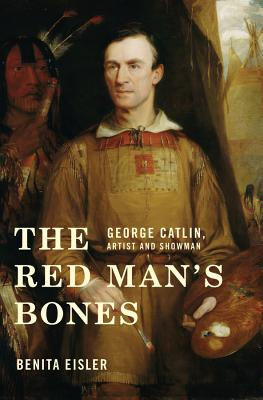 The Red Man's Bones Cover