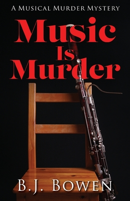 Music is Murder Cover Image
