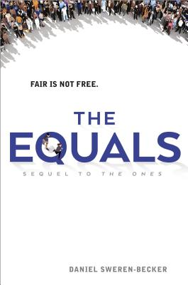 The Equals (The Ones #2) Cover Image
