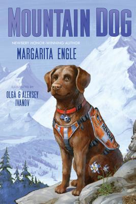 Mountain Dog Cover