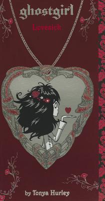 LOVESICK (ghostgirl #3) Cover Image