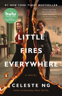 Little Fires Everywhere MTI cover image