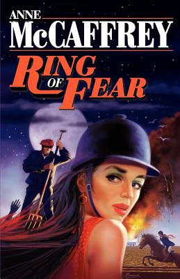 Ring of Fear Cover Image
