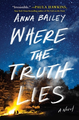 Cover for Where the Truth Lies