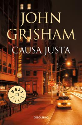 Causa justa / The Street Lawyer Cover Image