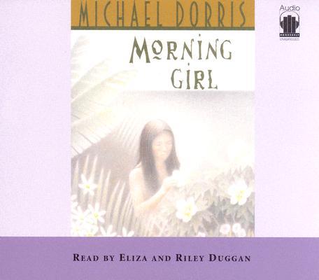 Cover for Morning Girl Lib/E