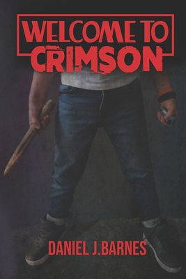 Welcome to Crimson Cover Image