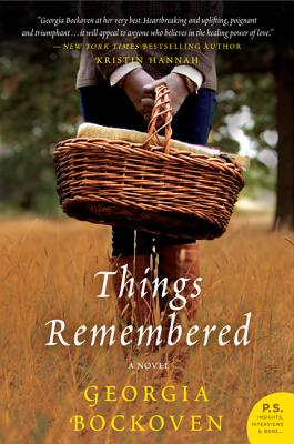 Things Remembered Cover Image