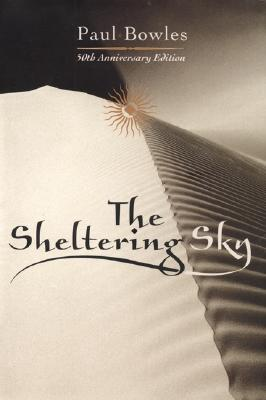 The Sheltering Sky Cover