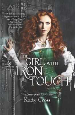The Girl with the Iron Touch Cover