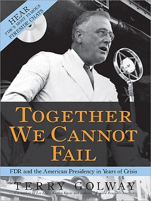 Together We Cannot Fail Cover