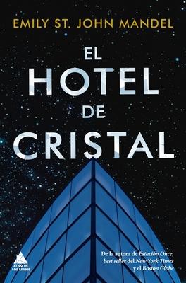 El Hotel de Cristal Cover Image