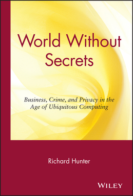 World Without Secrets Cover
