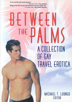 Between the Palms: A Collection of Gay Travel Erotica Cover Image