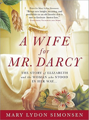 Cover for A Wife for Mr. Darcy