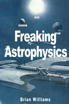 Freaking Astrophysics Cover Image