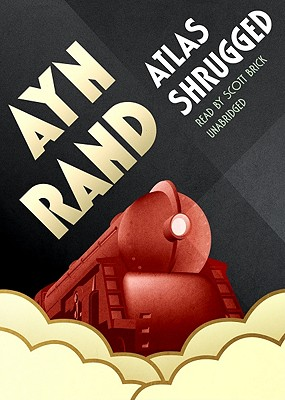 Atlas Shrugged [With Headphones] Cover Image