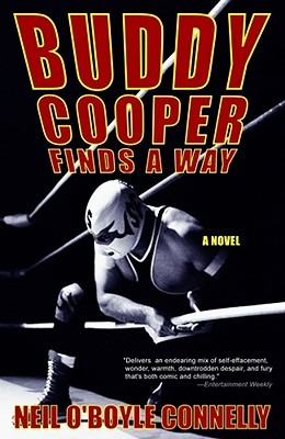 Cover for Buddy Cooper Finds a Way