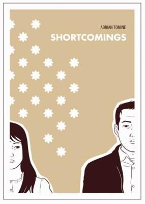 Cover for Shortcomings