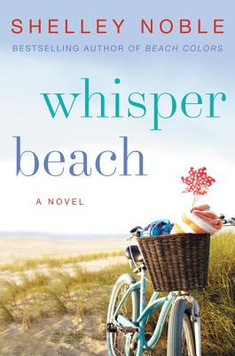 Whisper Beach Cover